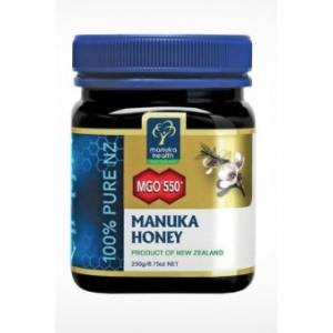 Proprietățile mierii de Manuka – un remediu dulce pentru întreținerea întregului organism