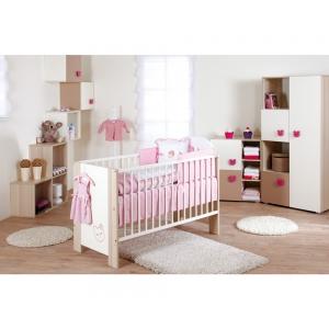 Pufinas va ajuta sa decorati cu stil camera bebelusului