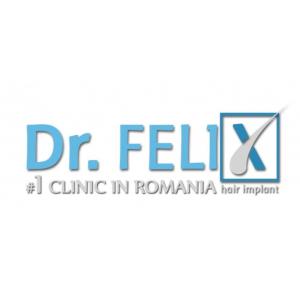 Recomandarea medicilor de la Dr. Felix Hair Implant - tehnica Q-FUE