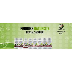 Revital Saenciuc va propune remediile naturiste pentru buna functionare a organismului