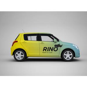 RINO Rent A Car, o agentie de inchirieri auto cu beneficii multiple pentru clienti