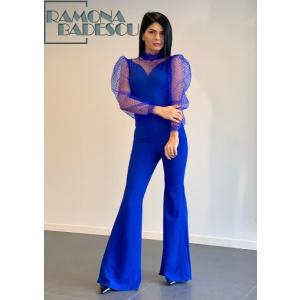 Salopetele elegante de la Ramona Badescu - un must have pentru evenimentele deosebite