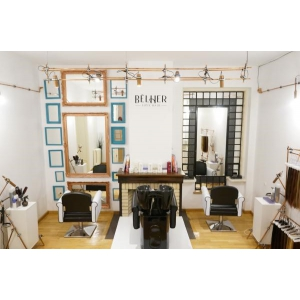 Belher Beauty Bar