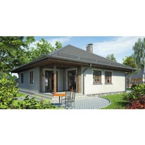 Smart Home Concept isi prezinta catalogul vast de proiecte case mici