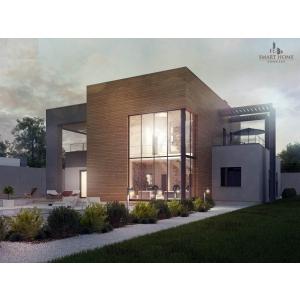 Smart Home Concept proiecte de casa