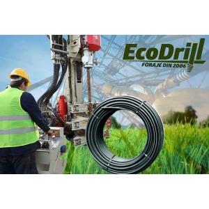 Solutii economice pentru incalzire - pompe de caldura de la EcoDrill