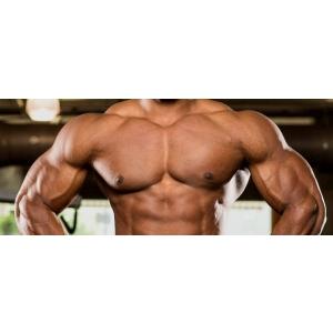 steroizi. Rezultat crestere de masa musculara