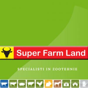 Super Farm Land