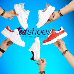 Ted Shoes, magazinul tau de incaltaminte din piele 100% naturala