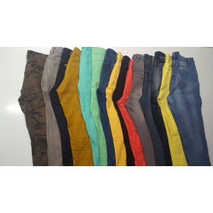 Top Textil, furnizor de marfa pentru magazinele de haine second hand