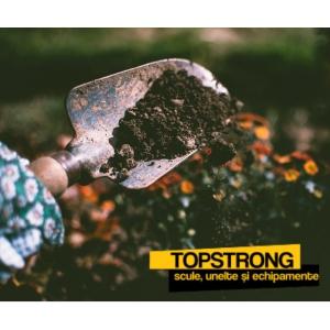 TopStrong, furnizorul solutiilor pentru echipamente profesionale pentru casa sau ateliere