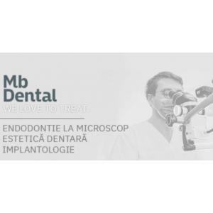 tratamente stomatologice. Mb Dental