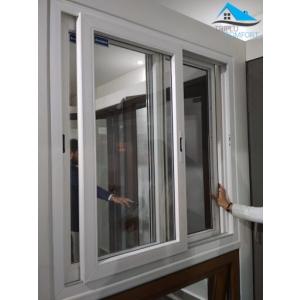Triplu Comfort, o alegere ideala pentru proiectul tamplariei PVC