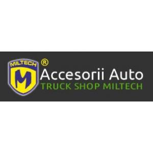 Truck Shop Miltech ofera lampile auto potrivite pentru o calatorie linistita