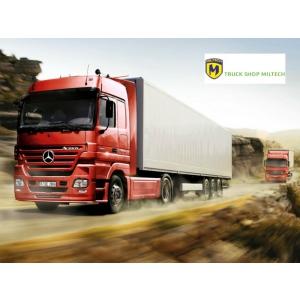 Truck Shop Miltech, un magazin de piese auto camioane pentru toti