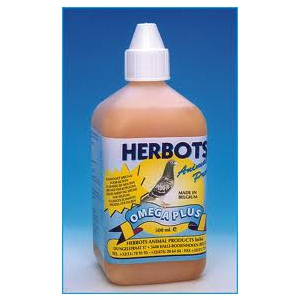 Un organism puternic cu Herbots, supliment pentru porumbei de la Produsecolumbofile.ro