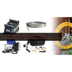 Vanzari-electronice-telecoms, universul produselor specifice pentru tot ce implica fibra optica