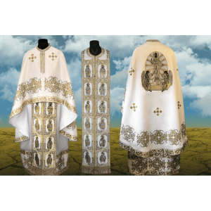 Vesmintele bisericesti, o alegere vestimentara cu responsabilitate