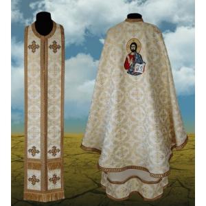 vesmintele liturgice. Crilovic