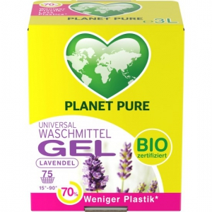 Viata-Bio.ro propune gama de detergenti bio pentru publicul larg