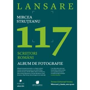 la scriitori. 117 scriitori români