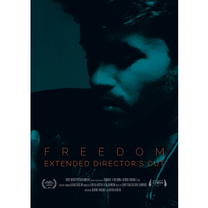 poster George Michael Freedom