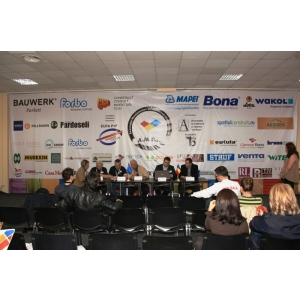 Concursul Montatorilor de Parchet. Câștigătorii concursului european al montatorilor de pardoseli