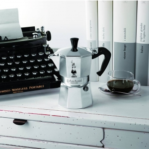 bialetti. Hai sa deguști o cafea premiata la Romhotel 2014!