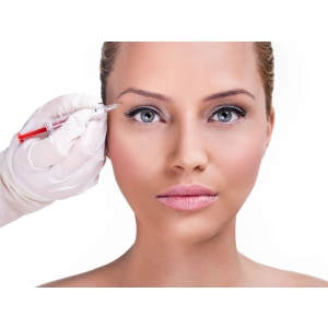 tratarea ridurilor de expresie. servicii botox www.elegance-clinic.ro