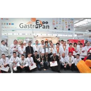 O parte din castigatorii Concursurilor GastroPan 2013