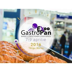 cofetaire. Expozantii pregatesc pentru GastroPan 2016 tehnologii variate si demonstratii practice