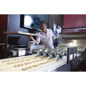 extracte culinare. Expoziţia GastroPan promite zilnic un program bogat în soluţii, tehnologii şi… delicii culinare!