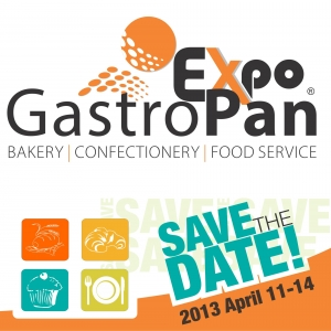 alimentatie publ. GastroPan 2013 - Cel mai mare targ de panificatie, cofetarie si alimentatie publica
