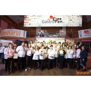 workshop culinar. Începe weekendul GastroPan: cel mai mare eveniment culinar al anului!