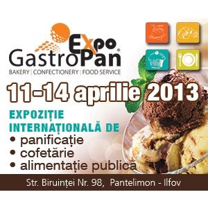 Liderul asociatiei mondiale a brutarilor revine la EXPO GastroPan