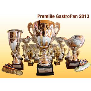 Start pentru expozitia GastroPan: cel mai mare eveniment culinar al anului!