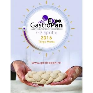 Tendintele ce vor fi reflectate la GastroPan 2016: design, tehnologie si profesionalism