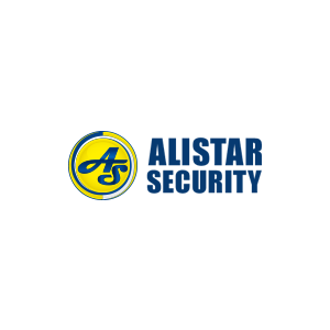 alistar security. Logo Alistar Security