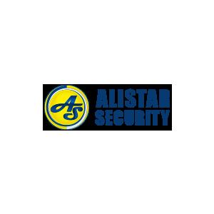 alistar securit. Logo Alistar Security
