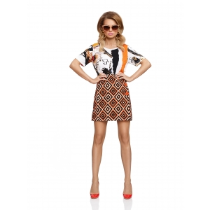 Jojo - Catalina Grama, recomanda Zega, magazinul online de fashion