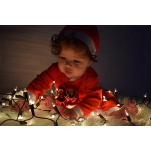 La Petite Armoire: ce cadouri de Crăciun pentru bebeluși să alegi iarna aceasta ?