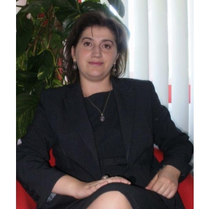burse de excelență. Loredana Pașcu, Director soluții educație, Red Point