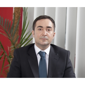 Răzvan Gîdei, CEO Red Point