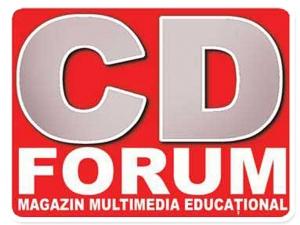 CD Forum Iulie – acum 80 de pagini !