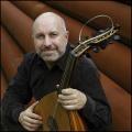Ara Dinkjian – magia oud-ului