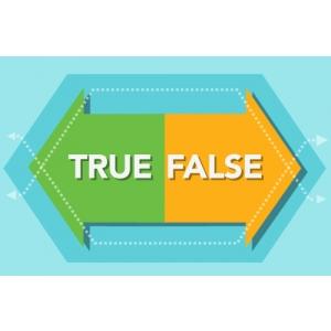 InfoSeminar: Adevarat sau Fals despre TOEFL/ IELTS/ Cambridge