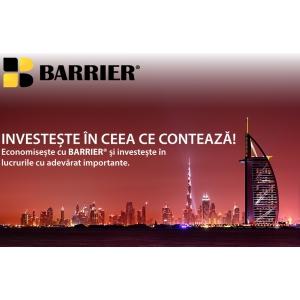Economie cu Barrier