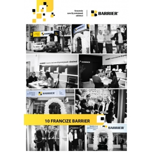 franciza barrier. Primele 10 francize Barrier din România