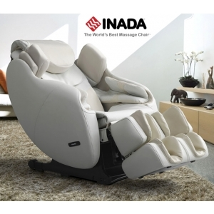 Fotoliul de masaj INADA S3 - cea mai recentă tehnologie. Acum în România prin Komoder