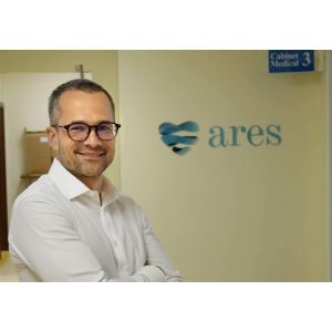 ares. Dr. Oren Iancovici